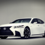 2019 Lexus IS F Sport