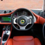 2019 Lotus Evora Interior