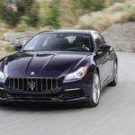 2019 Maserati GranTurismo GTS