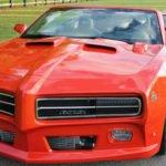 2019 Pontiac GTO Judge 69