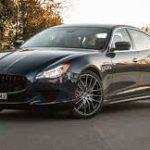 2019 Quattroporte GTS