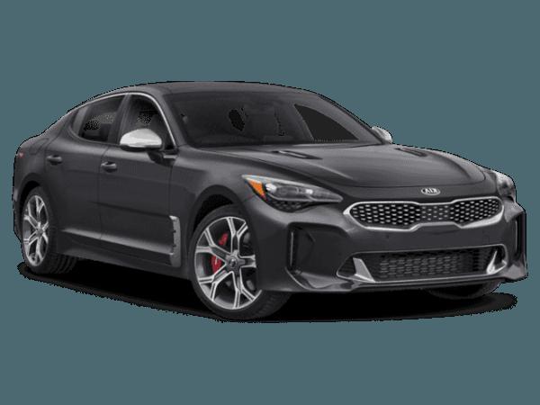 2019 kia Stinger Premium