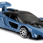 Hot Wheels 2019 McLaren Senna