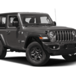 Jeep Wrangler 2019 2 Door