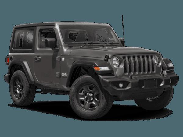 Jeep Wrangler 2019 2 Door