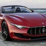 Maserati GranTurismo 2019 Convertible