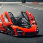 McLaren Senna 2019 Precio