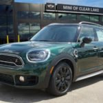 Mini Cooper 2019 Countryman
