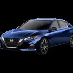 Nissan Altima 2019 Blue