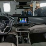 Nissan Altima 2019 Interior
