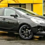 Opel Corsa 2019 Black Edition