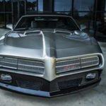 Pontiac GTO 2019