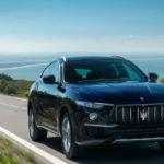 SUV Maserati Levante 2019