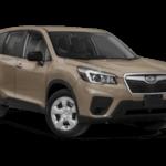 Subaru Forester 2019 Touring
