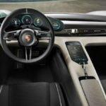 Tesla Model X 2019 Interior