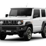 2019 Suzuki jimny Philippines