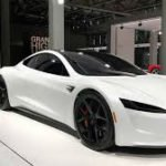2019 Tesla Model Roadster