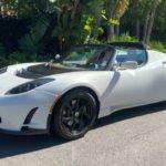 2019 Tesla Roadster 2.5 Sport