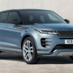 Range Rover Evoque 2019 India