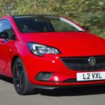 Vauxhall Corsa Griffin 2019