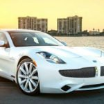 Fisker Automotive Karma