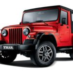 Mahindra Jeep