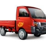 Mahindra Truck