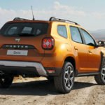 Renault Duster 2019 India