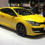 Renault Sport RS