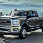 2020 Dodge RAM 2500 Limited