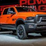 2020 Dodge RAM 2500 Power Wagon
