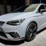 2020 Seat Ibiza Cupra