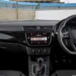 Seat Ibiza 2020 Interior