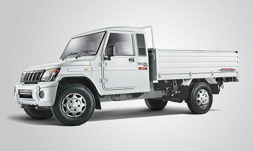 2019 Mahindra Bolero Pickup