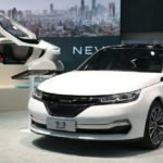 2019 Saab 9-3 Electric