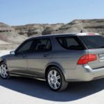 2019 Saab 9-5