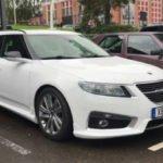 2019 Saab Car