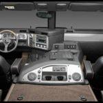 2020 Hummer H1 Interior