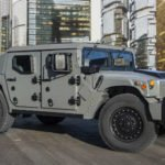 2020 Hummer H1 Military