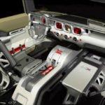 2020 Hummer H4 Interior