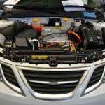 2020 Saab Engine 9-3