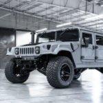 Hummer 2020 H1