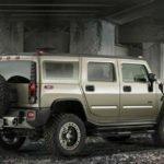 Hummer 2020 H2
