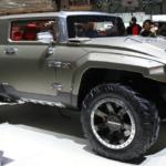 Hummer 2020 H4