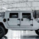 Hummer H1 2020