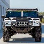 Hummer H1 Predator