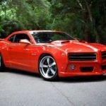 Pontiac GTO 2020