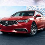 2020 Acura TLX Rumors