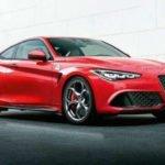 2020 Alfa Romeo GTV Coupe