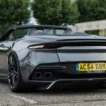 2020 Aston Martin DBS Superleggera Convertible